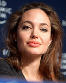 Why Did Angelina Jolie Have Her Breasts Removed?