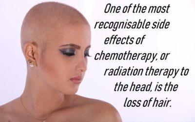 loss of hair chemo