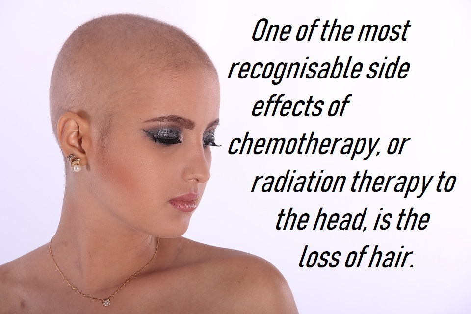 loss of hair chemo